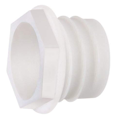 Arlington WB112-50 Wire Bushings For Low Voltage Cable Installation, 50-Pack, 1-1/8-Inch