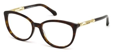 Eyeglasses Roberto Cavalli Segin RC 963 RC0963 052 dark - Glasses Cavalli