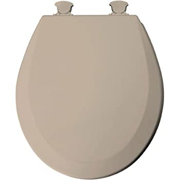 Mayfair 46ec 078 Molded Wood Toilet Seat With Lift Off