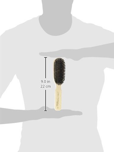 Chris Christensen Soft Tufted Boar Brush