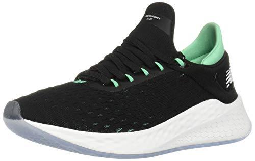neon Emerald Hypoknit Balance New Foam Uomo Lazr V2 Fresh Sneaker Black q1zxvZzUw