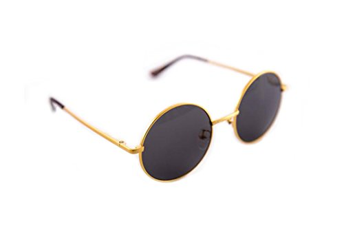 House of Harlow 1960 SS17 Sunglasses Designed By Nicole Richie (Gold, - Sunglasses 1960