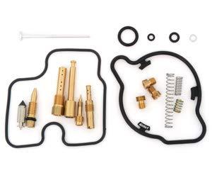 Deluxe Carburetor Rebuild Kit - Compatible with Honda CBR600F3 - CBR600-1995-1998
