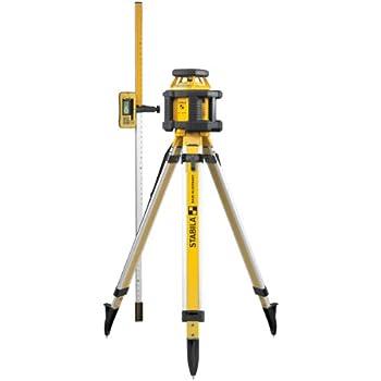 Stabila 05500TR Type LAR200 OFF-ROAD Laser System