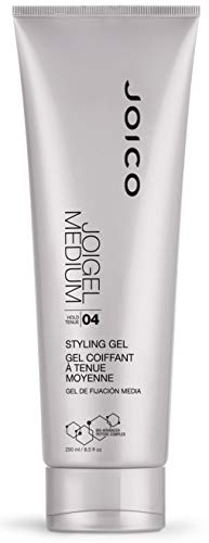Joico Joigel Medium Styling Gel, 8.5 Ounce