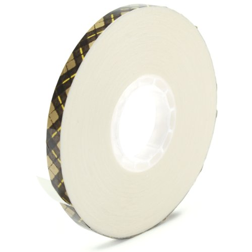 Bulk Buy: 3M Atg Gold 1/4'' Adhesive Transfer Tape 36yd 908-14 (12-Pack) by 3M