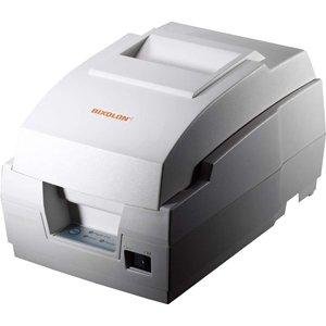 Samsung Kps SRP270C Impact Receipt Printer Serial Drk Grey Ac by BIXOLON