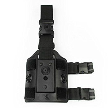 IMI Defense New Z2200 Tactical Drop Leg Attachment Smith & Wesson Beretta Ruger