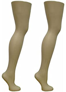 0b5a82f29fd 2 Free Standing Female Mannequin Leg Sock and Hosiery Display Foot 28