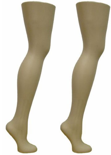 2-free-standing-female-mannequin-leg-sock-and-hosiery-display-foot-28-tall-or-christmas-leg-lamp-sck