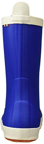 Vichingo Unisex Adulto Corda Blu Stivali Di Gomma (royal 15)