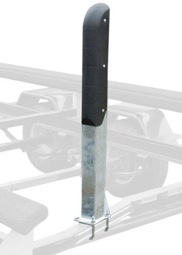 Tie Engineering Roller Down (Tie Down Engineering 86467 Guide On Marine Pontoon High Impact Trailer (3003.3171))
