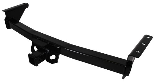 (Reese Towpower 51147 Class III Custom-Fit Hitch with 2