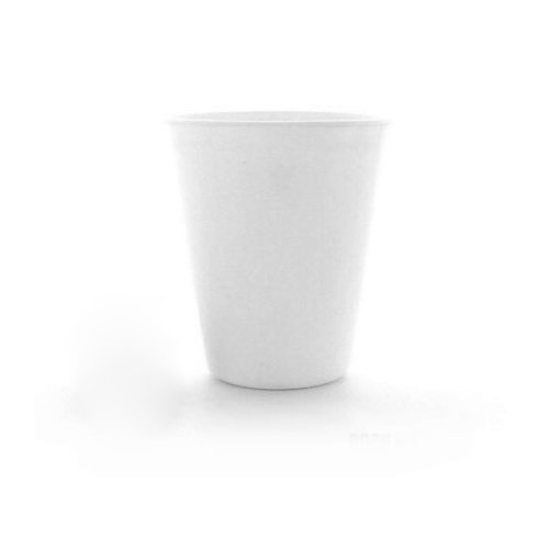 PacknWood Sugarcane Cup, 8 oz Capacity (Case of 1000) by PacknWood