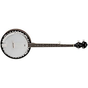 Dean BW3 Backwoods 3 5-String Banjo