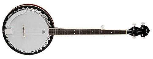 - Dean BW3 Backwoods 3 5-String Banjo