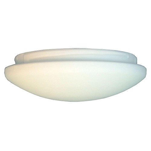Windward IV Ceiling Fan Replacement Glass ()