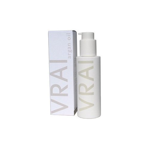 Vrai Argan Oil for Body & Hair