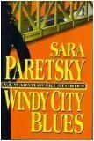 Windy City Blues 044021873X Book Cover