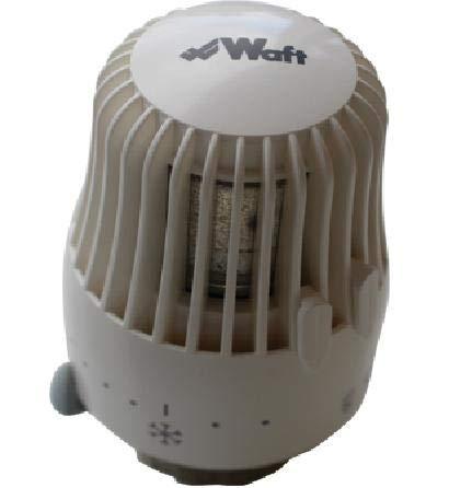 Waft Cabezal termostatico Sensor liquido para Grifo radiador