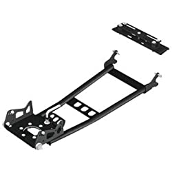 KFI Products Hybrid Plow Mount and ATV Push Tube f
