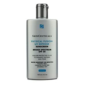 SkinCeuticals Physical Fusion UV Defense SPF 50 - Limited Edition Large Size - 125 ml/4.2 oz bottle