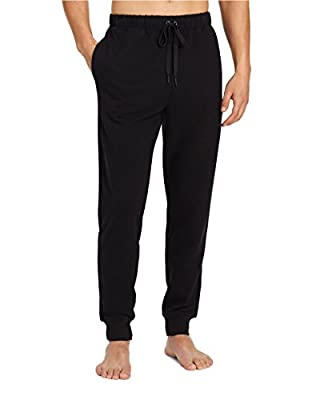 Calvin Klein Slim Fit Jogers with Drawstring Waistband