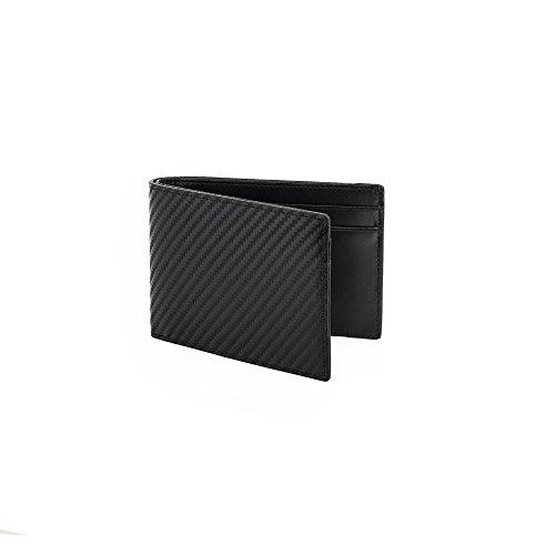 Price comparison product image Wurkin Stiffs Wallet RFID Leather Carbon Slim