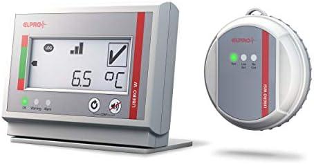 Libero W - Control inalámbrico de la temperatura para medicamentos ...