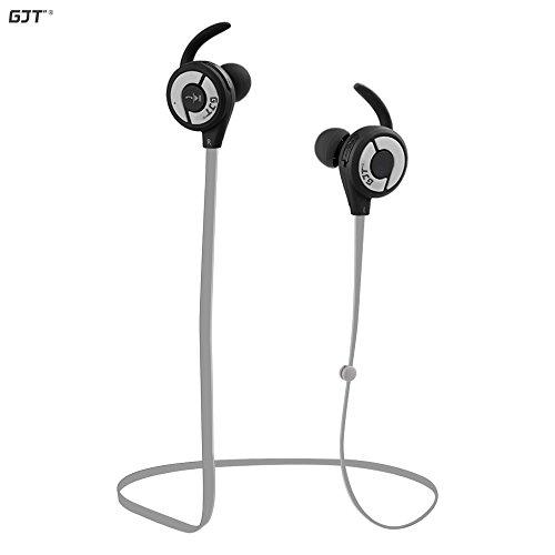 Headphones GJT Lightweight Sweatproof Cancelling product image