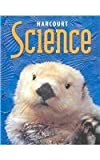img - for Harcourt Science: Student Edition Grade 1 2002 book / textbook / text book