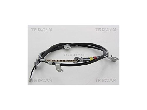 Triscan 8140 131281 Cable, parking brake Triscan A/S