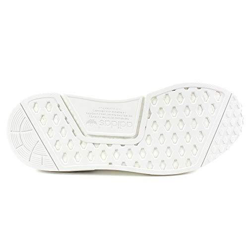Para Adidas ftwbla ftwbla De Deporte Zapatillas Hombre ftwbla Nmd xr1 Blanco gw8zg