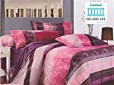 Catalan Twin XL Comforter Set - Designer Series Twin Extra Long