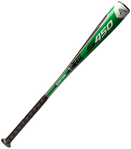 Easton 2018 USA Baseball 2 5/8 S450 Youth Baseball Bat -8, 29