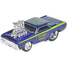 The Original Muscle Machines - 1968 Dodge Dart Super Stock Hemi by Muscle Machines