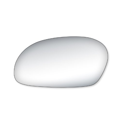 Fit System 99169 Ford/Mercury Driver/Passenger Side Replacement Mirror Glass