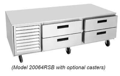 Southbend Remote Refrigerated Base 36