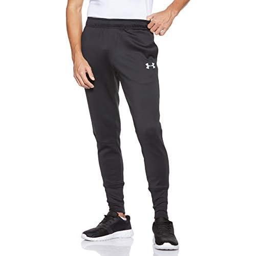 chollos oferta descuentos barato Under Armour Select Warm Up Pantalón Hombre Negro XXL