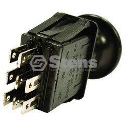 (Silver Streak # 430798 Pto Switch for AYP 174651, AYP 169417, AYP 174653, BAD BOY 056-8058-00)