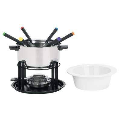 (Multi 3 in 1 Fondue Set by Trudeau)