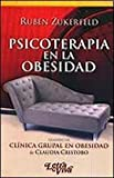 img - for PSICOTERAPIA EN LA OBESIDAD (Spanish Edition) book / textbook / text book