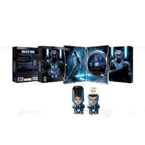 34338 Star Wars: The Force Unleashed II (Collector's Edition) PS3 (Star Wars 2 The Force Unleashed Ps3)