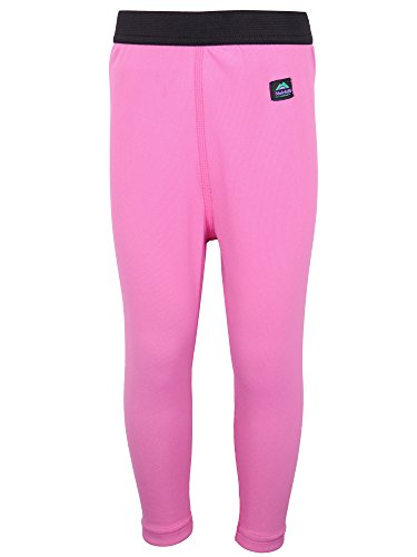 Molehill Kid's Long Underwear Bottoms, Mulberry, 9/18 mos - Pants Mulberry Line