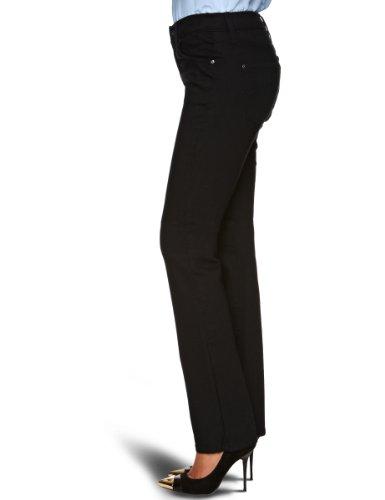 para Black Azul mujer James Jeans Vaqueros Shadow 7vxfqgCw