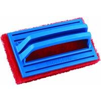 Scotch-Brite Handled Floor Scrubber, 3.8 in. x 5.8 in., 1/Pack