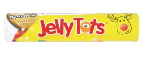 jelly tots tube - 1
