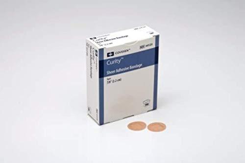 ot Bandage Curity Plastic 0.875