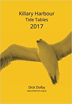Killary Harbour Tide Tables 2017