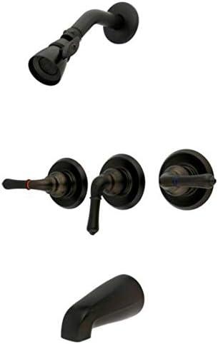 DELTA FAUCET 345-520 Master Plumber Polished Brass Shower Flow Diverter
